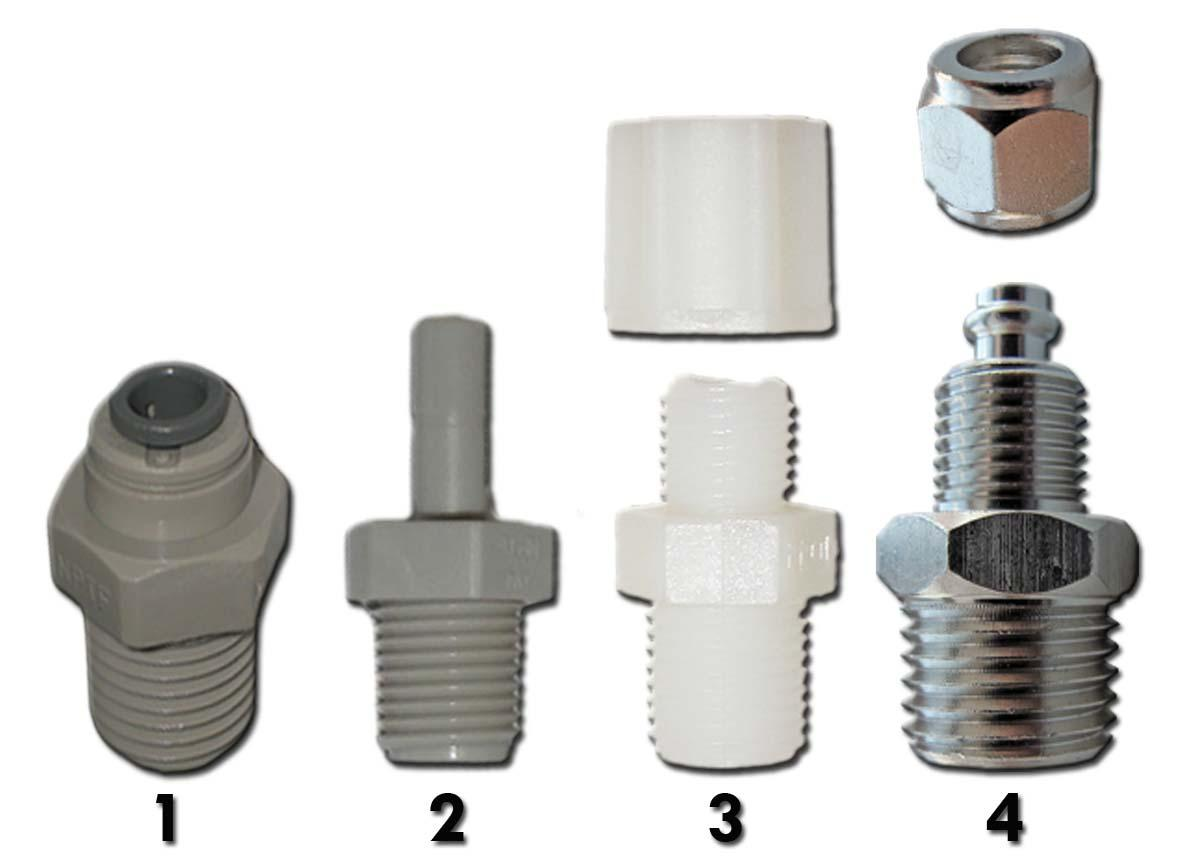 Kühlschrankfilter : Pentek ts 101l kühlschrankfilter antikalk kühlschrankfilter extern
