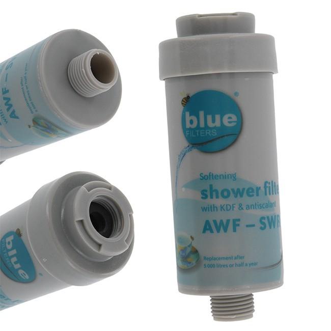 bluefilters duschfilter wasserfilter gegen kalk chlor. Black Bedroom Furniture Sets. Home Design Ideas