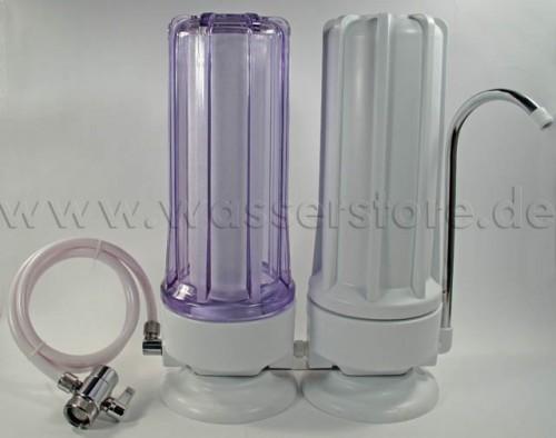 auftischfilter auftischgeh use spezial kalk wasserfiltergeh use auftischger te. Black Bedroom Furniture Sets. Home Design Ideas