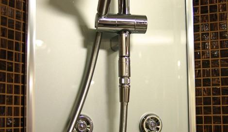 whirlator wasserwirbler dac 120 f r die dusche wasserbelebung wasserwirbler. Black Bedroom Furniture Sets. Home Design Ideas